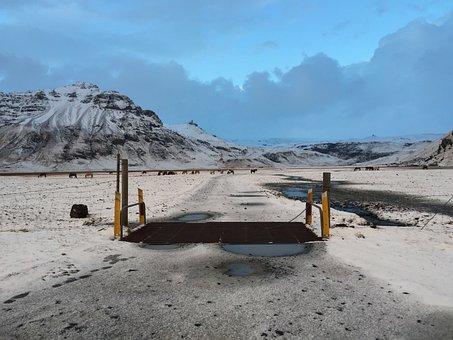 Iceland, Road, Travel, Nature, Landscape, Icelandic