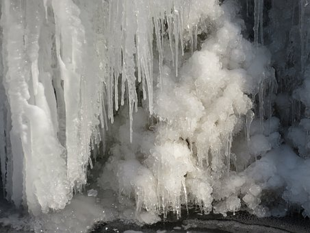 Nature, Winter, Ice, Icicle, Cold, Winter Magic, Frozen