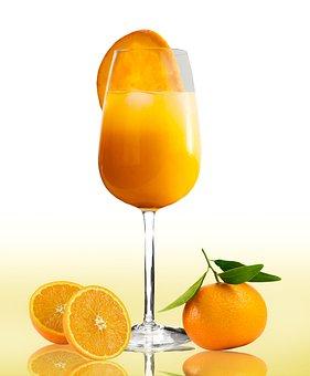 Food, Drink, Eat, Healthy, Get Well Soon, Orange