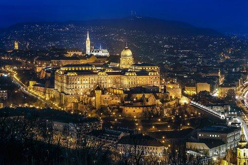 Budapest, Europe, Hungary, Hungarian, European, Capital