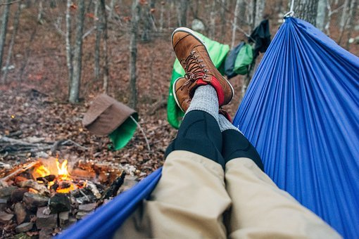 Arkansas, Winter, Adventure, Nature, Landscape