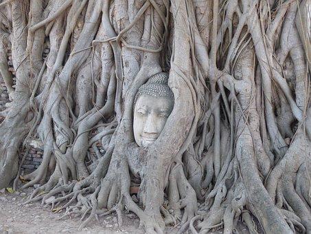Thailand, History, Ayyathuya, Buddhist, Buddhism