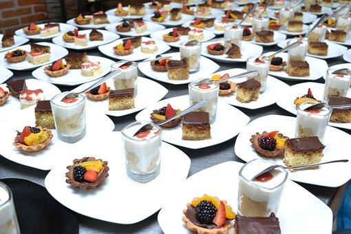 Food, Desserts, Events, Social, Bocad
