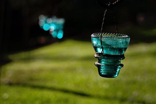 Decoration, Hanging, Decor, Turquoise