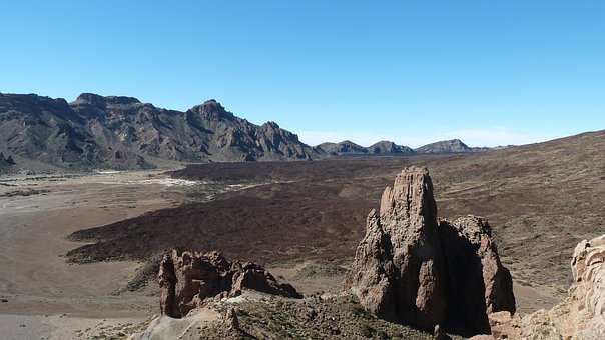 Rocks, Landscape, Nature, Stone, Mountain, Outdoor