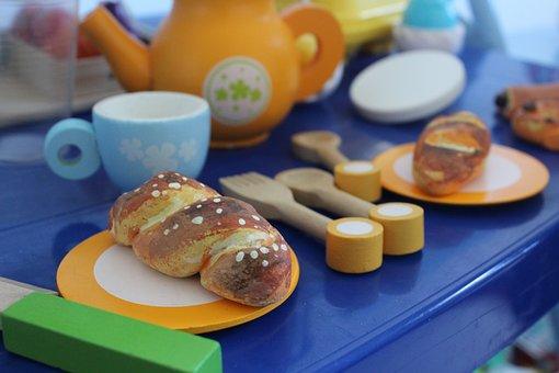 Game, Toy, Dinette, Fun, Play, Child, Children's Games