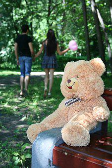 Childhood Goes Away, Maturation, Teens, Toy