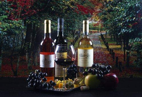Wine, Wein, Grape, Flint, Mice, Villány, Blaufränkisch