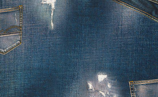 Background, Jean, Denim, Jeans, Texture, Wallpaper