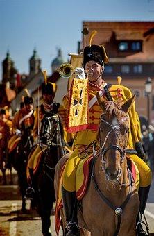 Horse, Reiter, Ride, Horse Head, Equestrian, Animal
