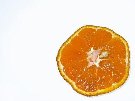 Orange, Satsuma, Clementine, Fruit, Healthy, Tangerine
