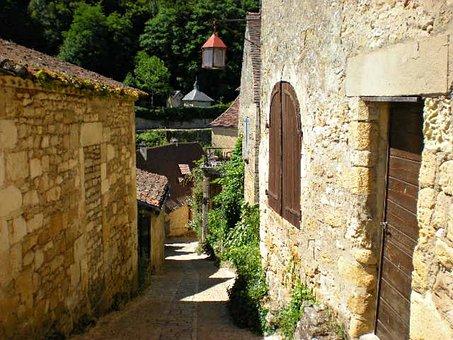 France, Dordogne, Tourism, Perigord, Europe, Historic