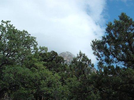 Laspi, Crimea, Mountain, Landscape, Nature