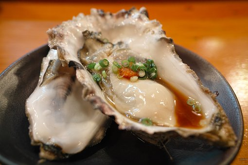 Restaurant, Cuisine, Food, Diet, Oyster, Raw Oysters