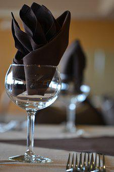 Party, Table, Decoration, Dinner, Banquet, Decor