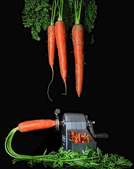 Carrot, Pencil Sharpener, Peel, Vegetable, Food, Health