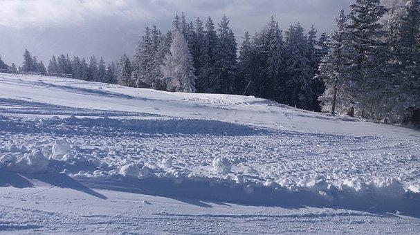 Igls Patscherkofel, Igls, Patscherkofel, Austria