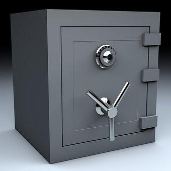 Safe, Security, Prosperity, Bills, Assets, Funds