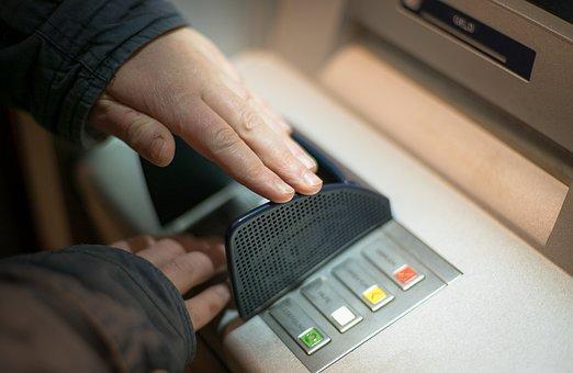 Scam, Atm, Security, Bank, Money, Capital, Assets