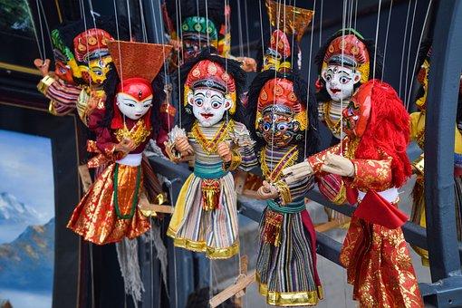 Dolls, Putali, Fashion, Culture, Values, Style, Symbol