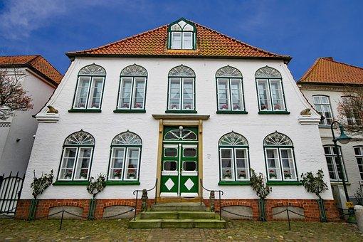 Meldorf, Dithmarschen, Mecklenburg, Germany