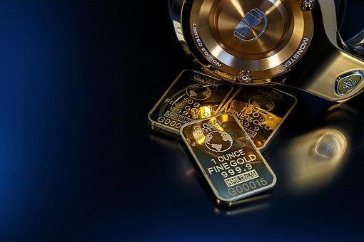 Gold, Gold Is Money, Business, Money, Global Intergold