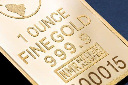 Gold, Gold Is Money, Global Intergold, Money, Business