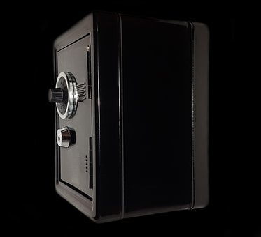Safe, Money, Security, Combination Lock, Combination