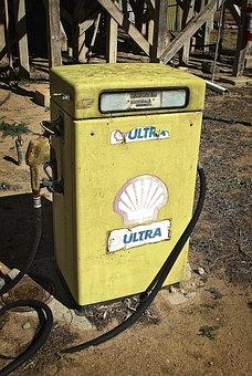 Gasoline, Pump, Petrol, Petrol Station, Benzine