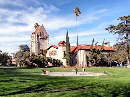 San Jose State University, California, Buildings