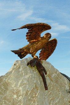 Falcon From The Falkenstein, Ruin Falkenstein