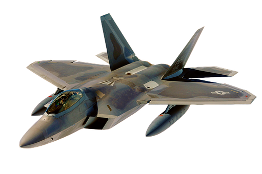 Raptor, F-22, Jet, Fighter, Military, Air, Airplane