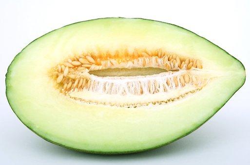 Food, Fresh, Fruit, Green, Healthy, Melon, Natural