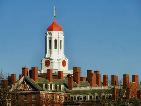 Harvard, University, College, Students, Studies