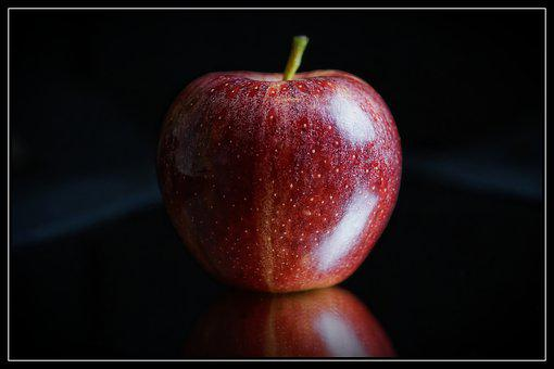 Apple, Fruit, Farmers Local Market, Healthy, Vegetarian