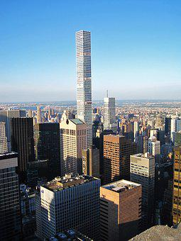 Manhattan, The World's Highest Luxury Residence