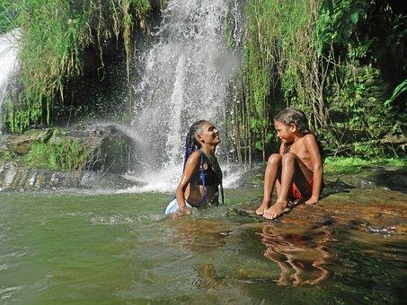 Minas, Rio, Landscape, Romantic, Water, Moments