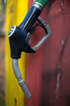 Pistol, Pump, Vintage, Rusty, Old, Rust, Rusted