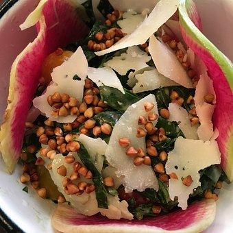 Quinoa, Salad, Healthy, Food, Snack, Lunch, Vegetable