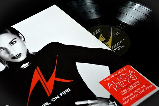Album, Music, Vinyl, Turntable, Sound, The Rhythm