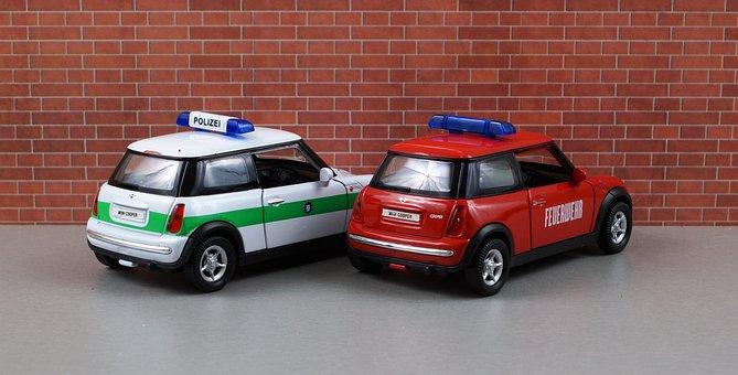 Model Car, Mini, Mini Cooper, Vehicle, Auto, Toy Car