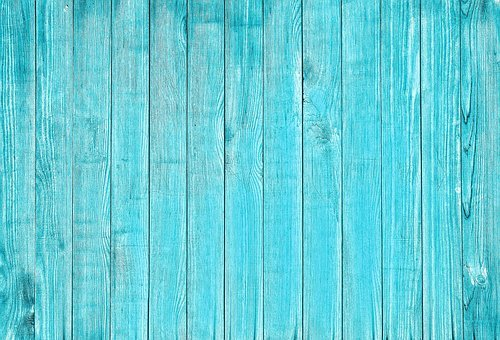 Wood, Turquoise, Blue, Background, Structure, Texture