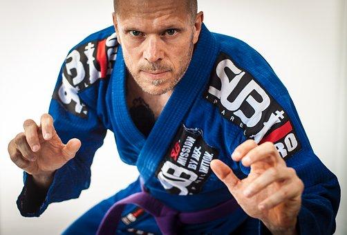 Brazilian Jiu Jitsu, Bjj, Taco Fleur, Cavemantraining