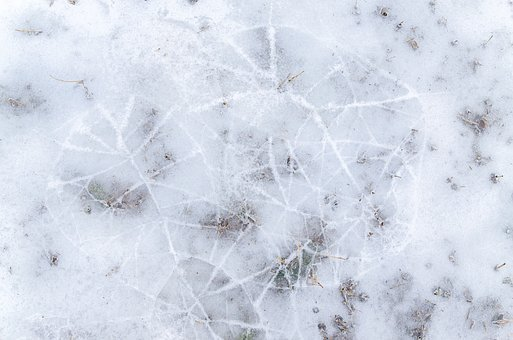 Pattern, Winter, Cold, Ice, Blue, Texture, Frost