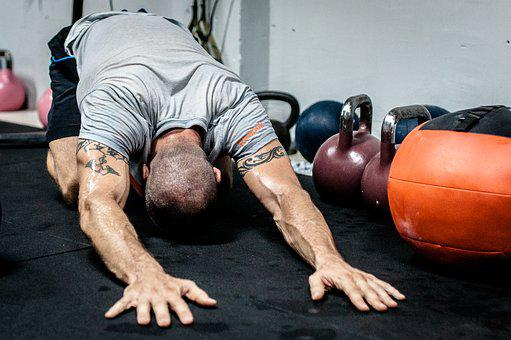 Kettlebell, Stretching, Fitness, Crossfit, Fit