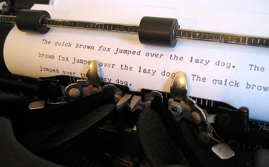 Text, Paper, Letter, Old, Vintage, Write, Office