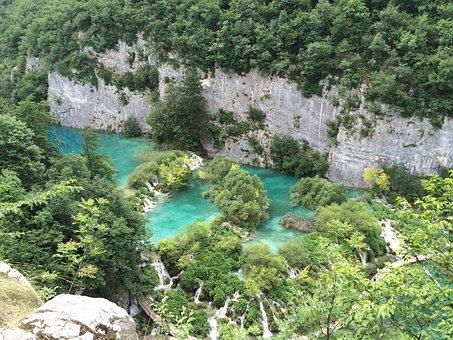 Croatia, Europe, Travel, Landscape, Tourism, Summer