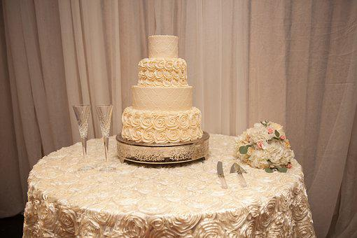 Wedding Reception, Wedding Cake, Wedding, Reception