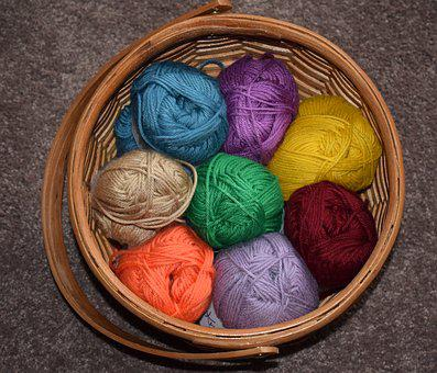 Cotton Yarn, Yarn, Cotton, Craft, Knitting, Crochet