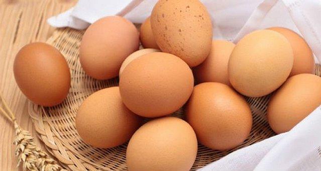 Egg, Eggs, Food, Healthy, Eat, White, Breakfast